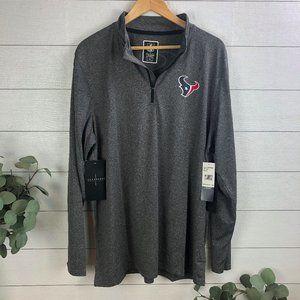 NFL Houston Texans Men's XL Long Sleeve Shirt